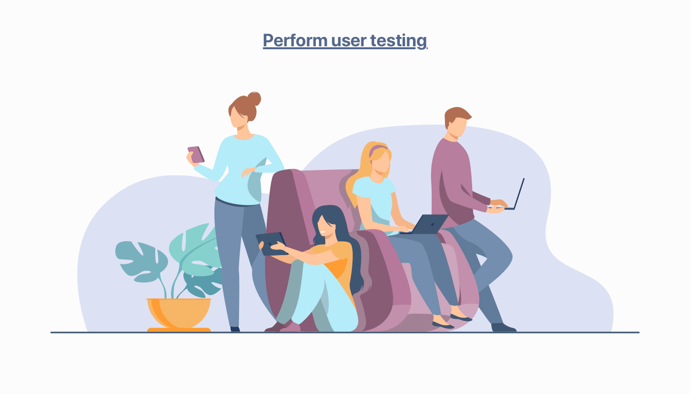 why is user experience user testing important