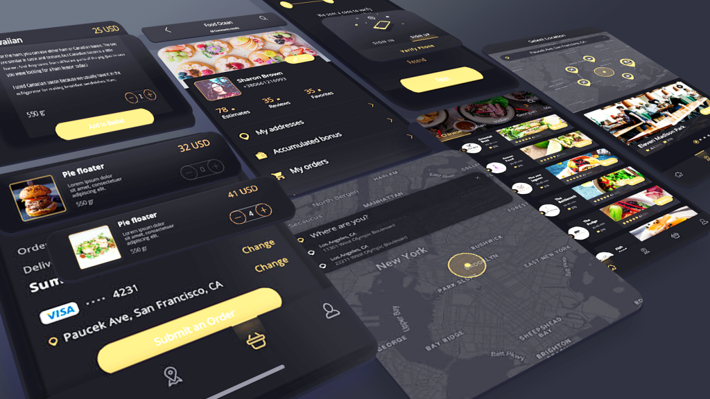 The Most Emerging UI Design Trends to Follow in 2020