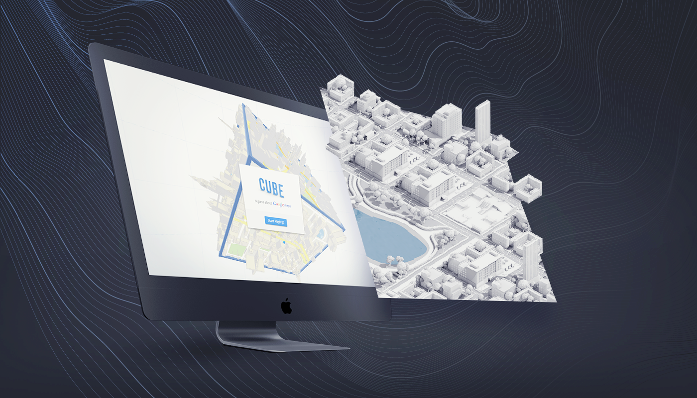 user interface design 3d graphic trends